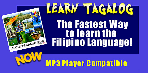 About Tagalog language course