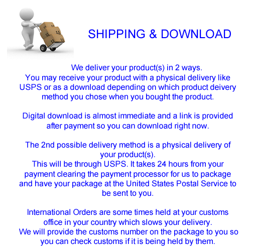 Shipping and Downloads Review