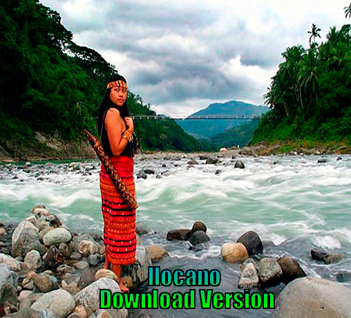 ilocano language course download
