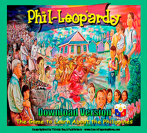 download Philippines culture and history game