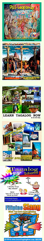 Tagalog Language Course Professional